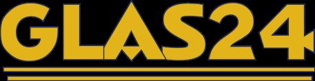 glas 24 logo